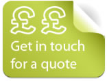Get in touch for a Quote